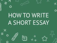How to write an anotated bibliography